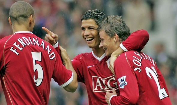 Ole Gunnar Solskjaer, manager of Manchester United, creates a trend that makes the acquisition of Cristiano Ronaldo from Juventus more exciting.