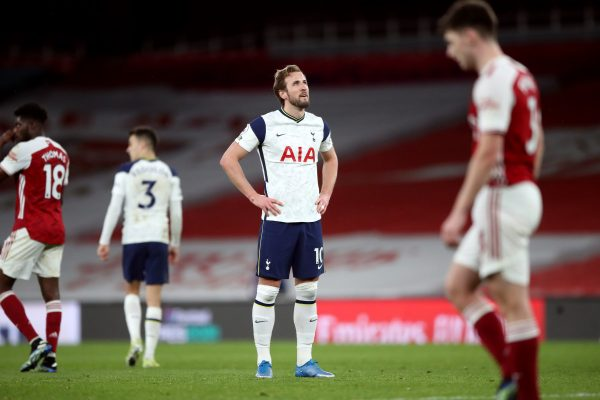 Manchester City will continue to hunt Harry Kane again this week. Earlier, The Sun reported that Manchester City are still refusing to give up on Kane's move from Tottenham