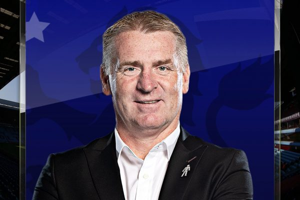 Dean Smith was delighted with 3 points